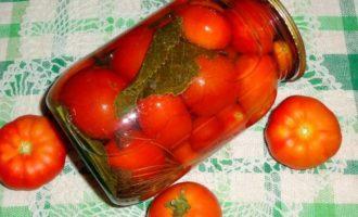 Pomidory s medom na zimu – vkusnye recepty «Pal'chiki oblizhesh'»